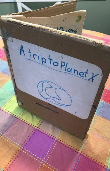 A Trip to Planet X