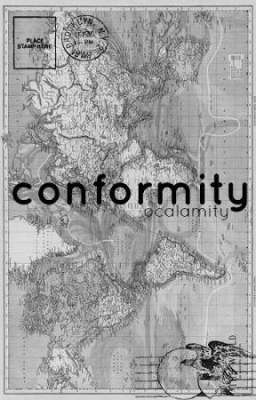 conformity | cashton a.u. by ocalamity