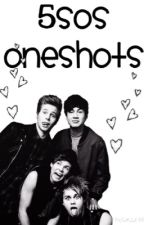 5sos One Shots by Just_Stay_CALM