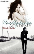 Northplains Academy by blue_bliss