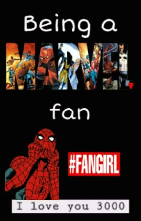 Being a MARVEL fan (slow updates) by Xenia_Snart