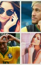 Playing For Your Love (Neymar) by i6irBri