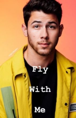 Fly with Me (Nick Jonas) by spideyev