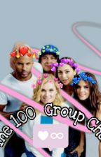The 100 Group Chat by the_100_bellarke_