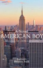American Boy by Ms_Anonymous_Writer4