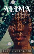 ALIMA by angelz_eye