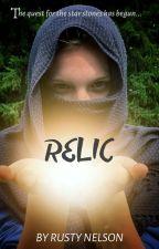 RELIC by Rustyahoy
