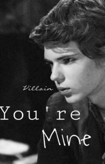 You're mine (a Peter Pan fanfic. Ouat)