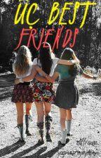 Üç Best Friends. by eliffranaa