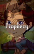 Prophecy (Sun and Moon Book 3) by Literacy101