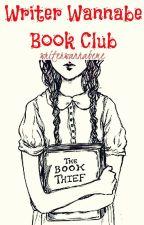 Writer Wannabe Book Club(temp close) by writerwannabeme