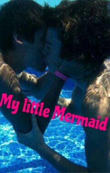 My little mermaid [boyXboy]