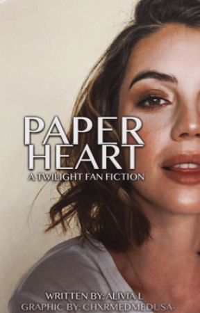 PAPER HEART ↝ A. CULLEN by justanillusion