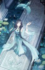 Born To Be Your Shield || Akatsuki No Yona crossover by KimoHeartNet