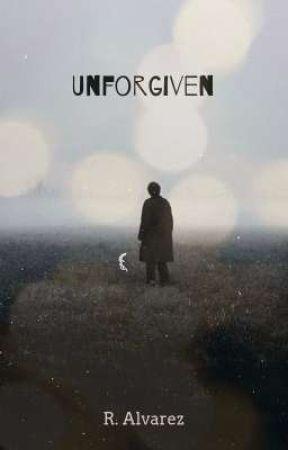 Unforgiven by SentfromHeavenLmao