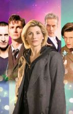 Watching Doctor Who by SnartMiniMarshmellow