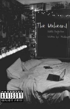The Unheard by Mudbug95