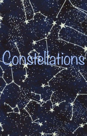 Constellations by Honey_buz