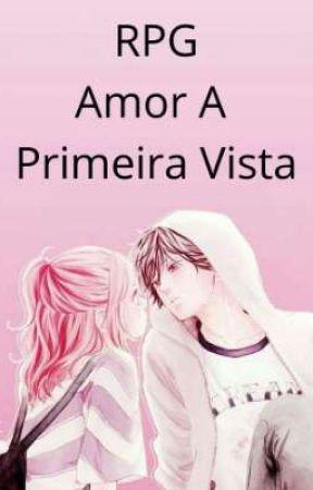 RPG Amor A Primeira Vista by faded1325
