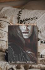 The Missing Maximoff: The Story of Breanna Maximoff by BreannaAnthony1