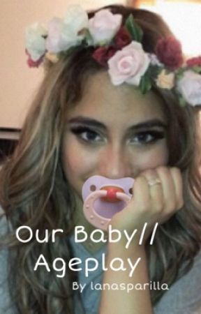 Our Baby//Fifth Harmony by lanasparilla