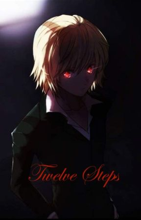 Kurapika/Reader: Twelve Steps by quoteoftheday