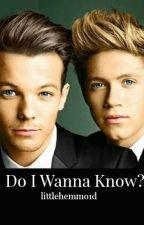 Do I Wanna Know? // a.u. by littlehemmo1D
