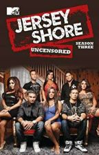 Jersey Shore Season 3 by realme911