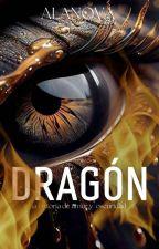 Relato Erótico:  ¡Dragón! - { TERMINADO} by _alanova