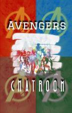 Avengers Chatroom by CampHogwartz