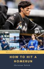 How to Hit a Home Run - Christian Yelich by brandnewb