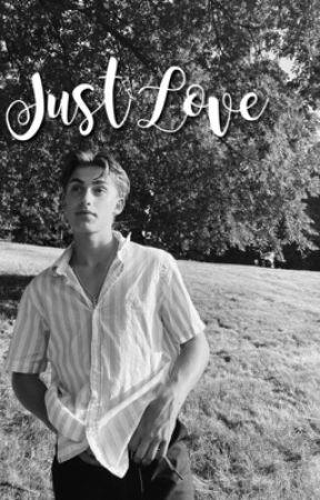 just love • jenzie by genZtrash