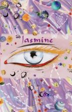 Jasmine  by Phersephon