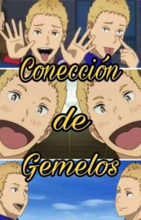Conección de Gemelos (Joincest) by xxPonxx