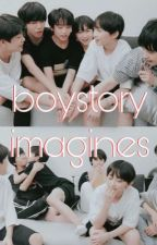 bs. imagines // 3  by ren_sylthia