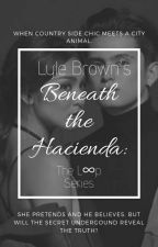 Beneath the Hacienda: The Loop Series by lylebrown