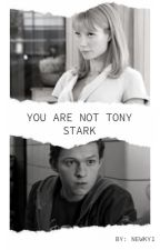 You Are Not Tony Stark by newky1
