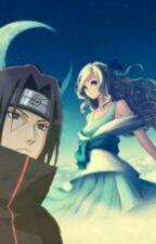 Die Geschichte der Eisprinzessin [Naruto FanFiction] by cupcakemaus