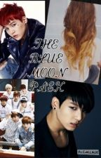 The Blue moon pack by elinerica