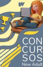 Concursos New Adult LP by NewAdultLP