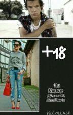 + 18    (f.f cu Harry Styles) by NastaseAlexandraAnam
