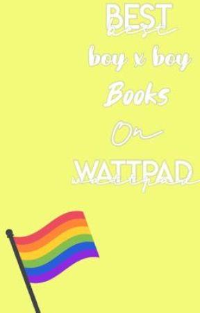 Best boy x boy books on Wattpad by moonclxuds