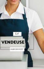 La vendeuse Hard Discount by cactusdoux