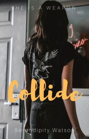 Collide by SerendipityWatson