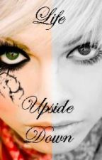 Life Upside Down (Teacher/Student Relationship) by Kwneko