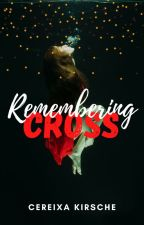 Remembering CROSS by teafairynoona