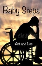 Baby Steps » Ant x Dec  by wolflv2