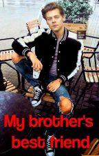 El Mejor Amigo De Mi Hermano. |H.S by stylestxmptation