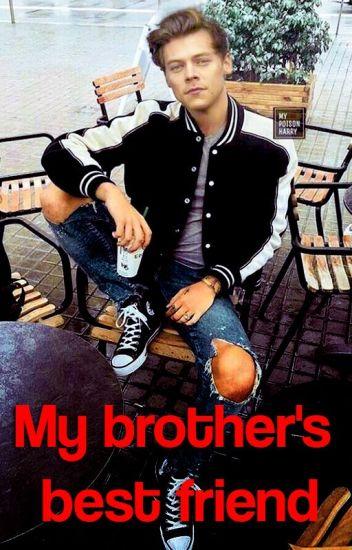 El Mejor Amigo De Mi Hermano. |H.S