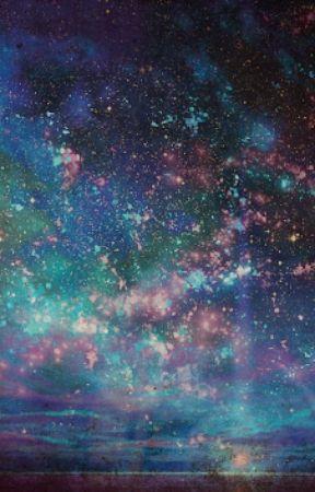 ꜱᴛᴀʀʀʏ ꜱᴋʏ {ʜᴀꜱᴇɢɪɴ} [ɢɪɴᴛᴀᴍᴀ] by K-Liffye